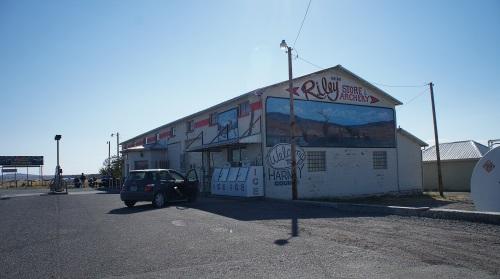 Riley, Oregon