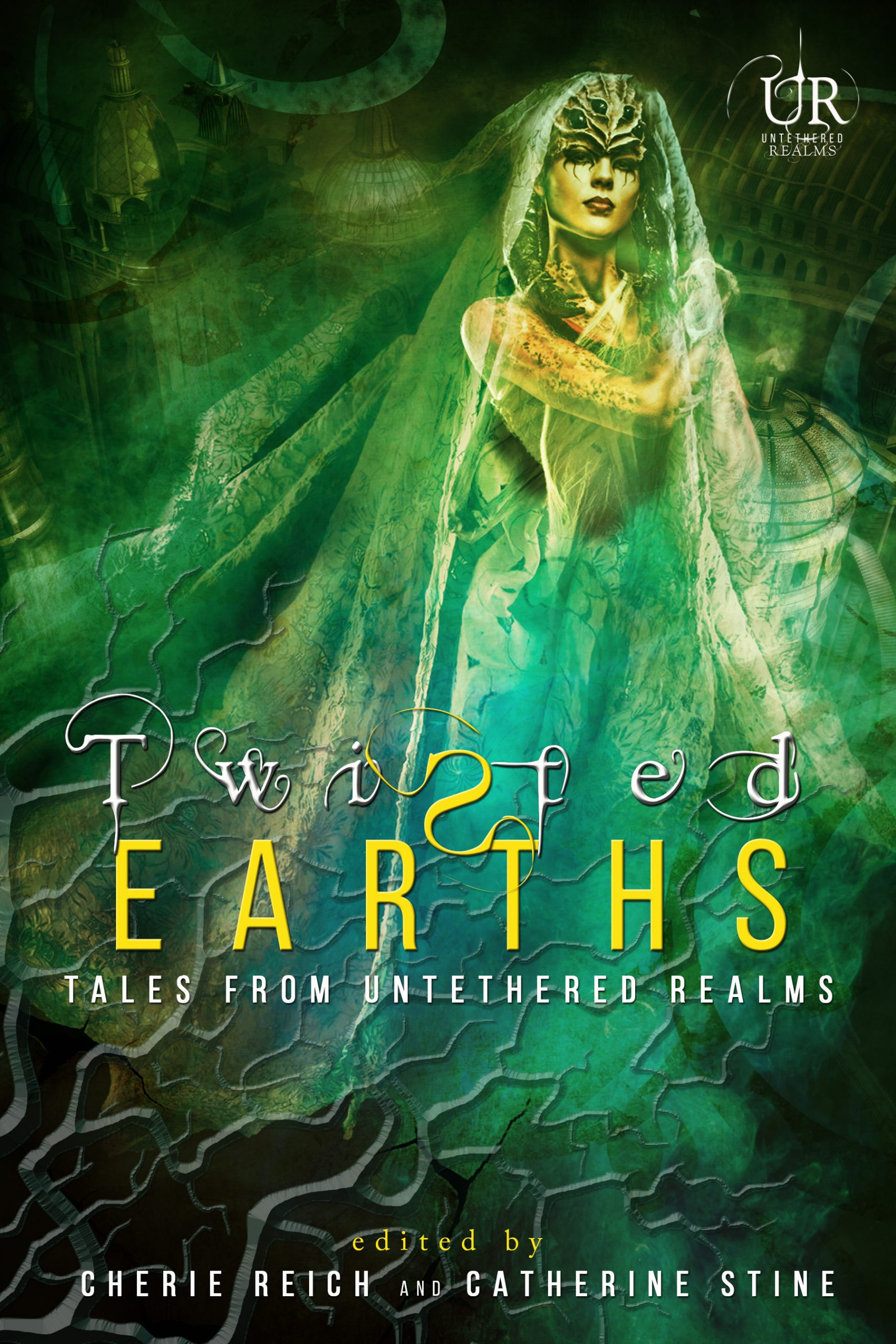 Twisted Earths