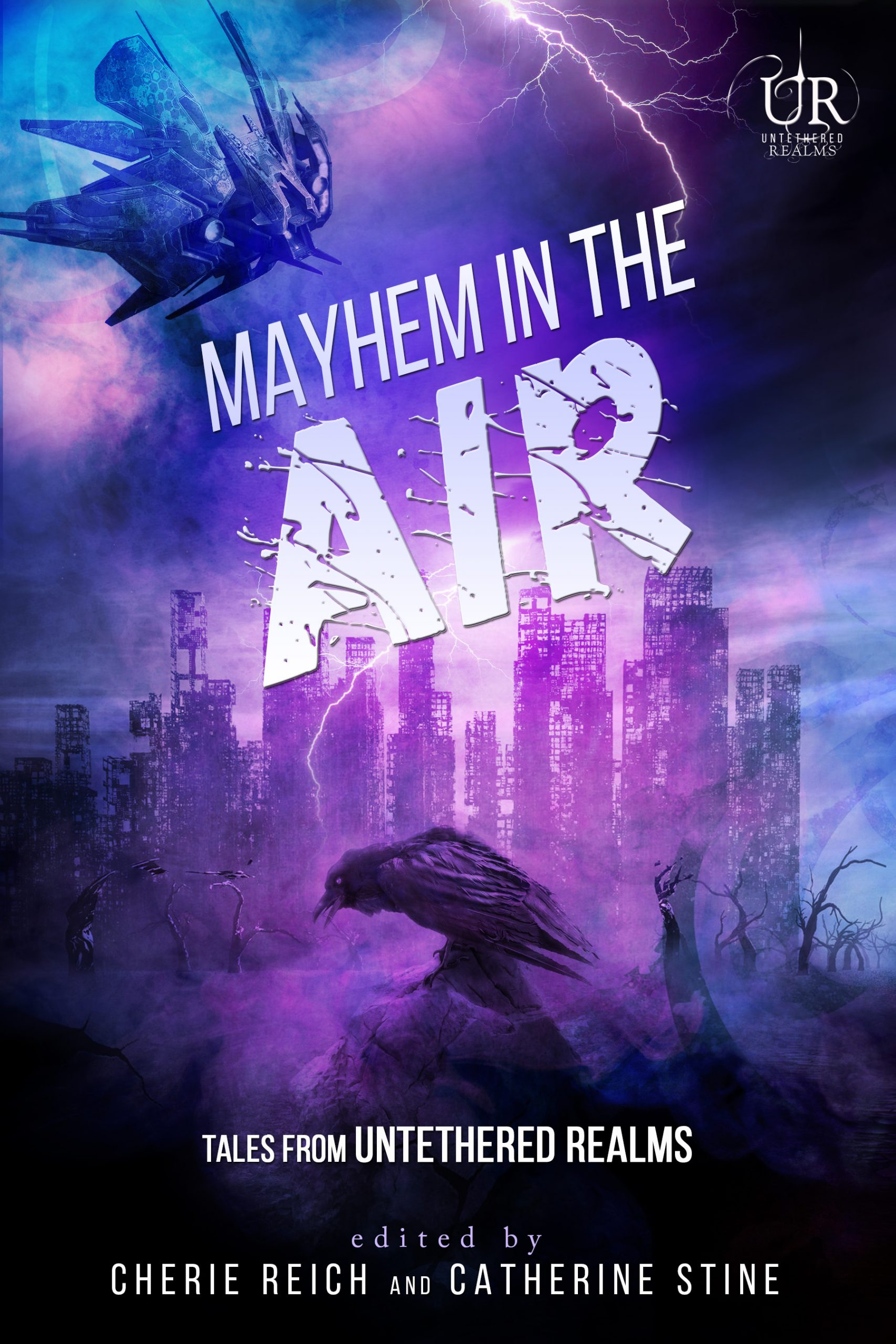Mayhem in the Air