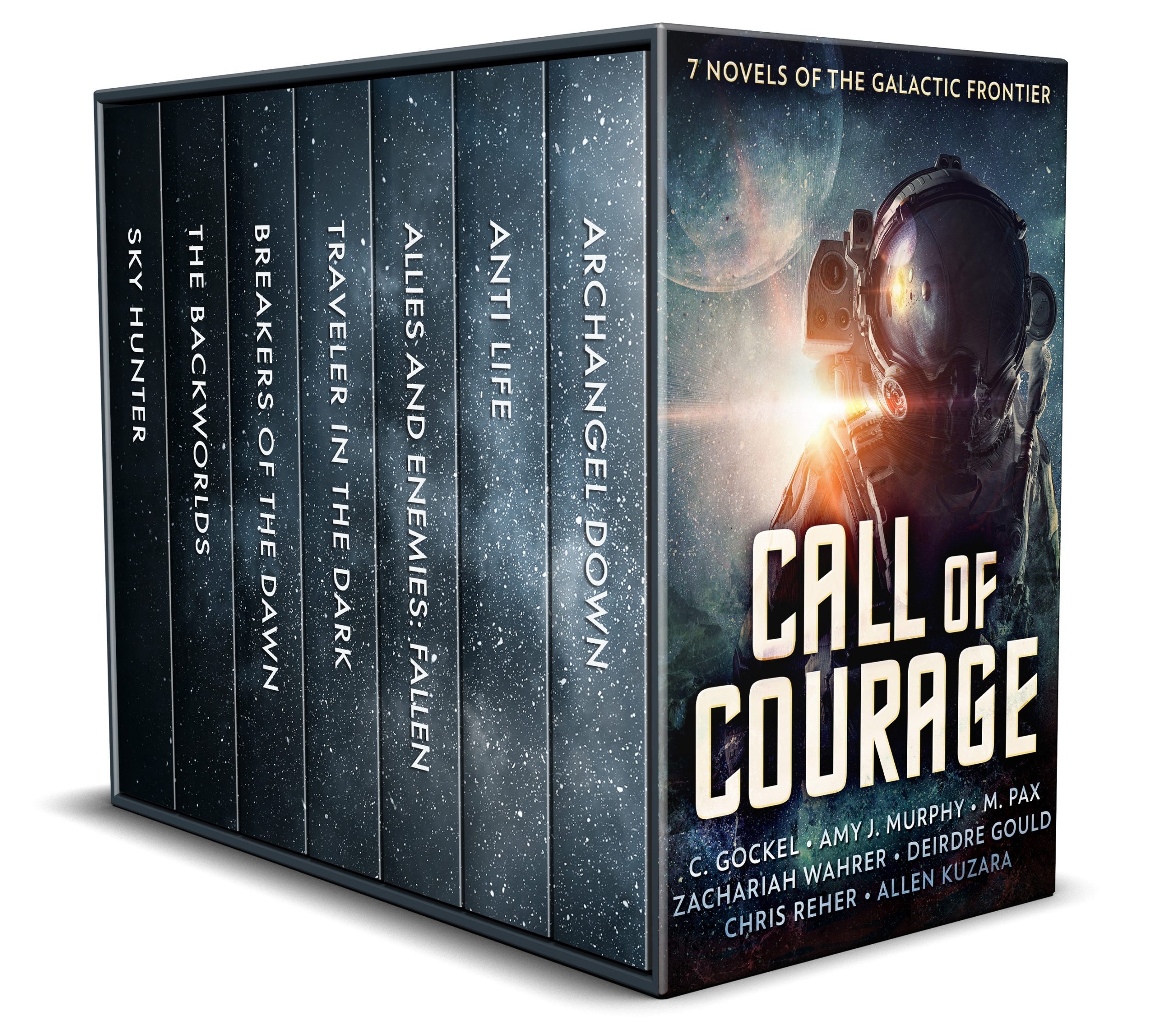 Call of Courage