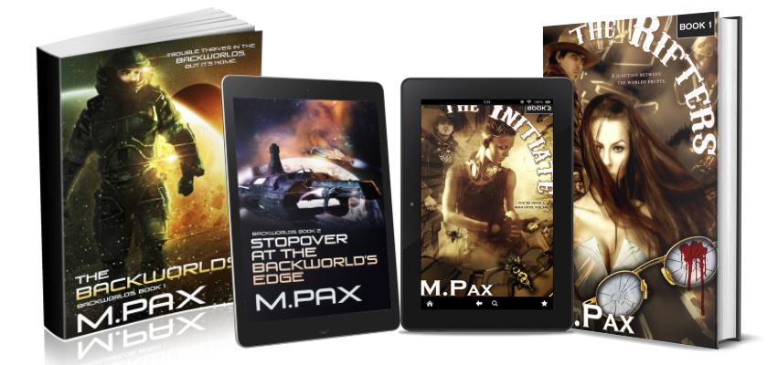mpax starter library