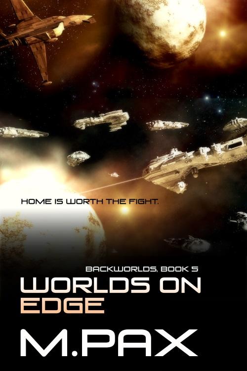 worlds on edge